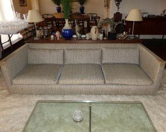 Harvey Probber Sofa