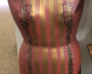 Stunning Mannequin