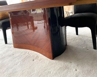 Base of table