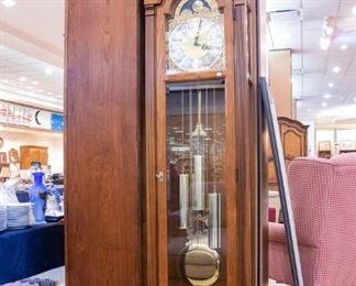 Howard Miller Grandfather Clock!