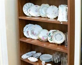 Vintage plates!