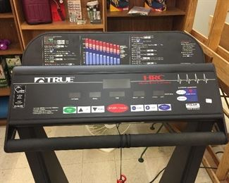True 500 Soft System (very good condition)
