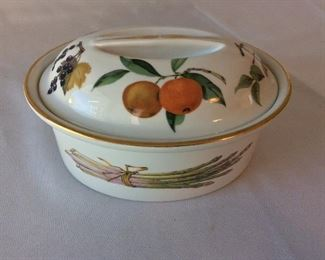 Royal Worcester, Made in England.