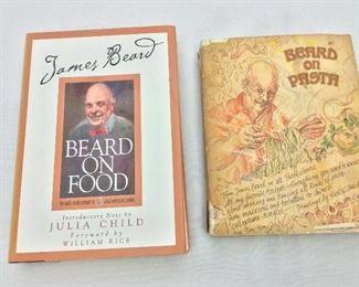 James Beard.
