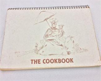 The Cookbook, American Women's Association, Nairobi, Kenya, 1982.