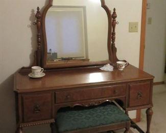Holland Furniture Co. Vanity