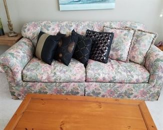 Rowe sleeper (looks better in person) $150