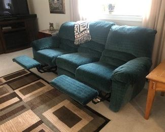 Couch and loveseat have been sold!