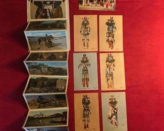 postcards HOPI