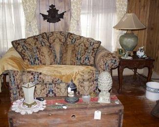Randy J Mccracken Living Estate Sale Starts On 1 9 2020