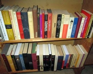 Garage:   Books (Russian) and Others