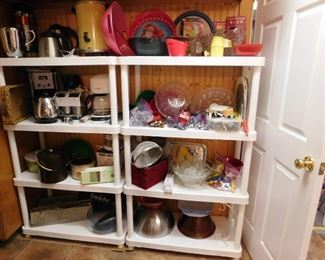 Small Appliances, Kitchenware