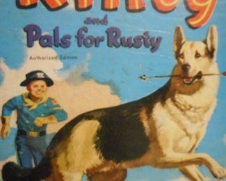 Vintage Child Books