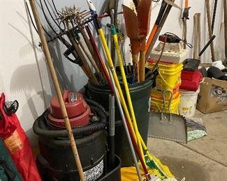 GARAGE Garden Tools