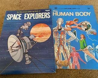 Whitman Science Books