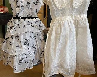 Vintage Girl Dresses