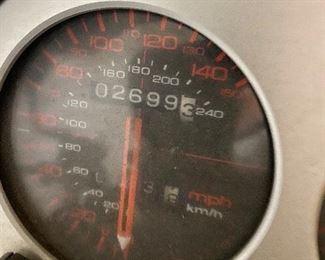 2699 Miles