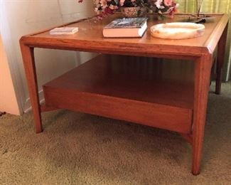 End Table, could be used as a Coffee Table