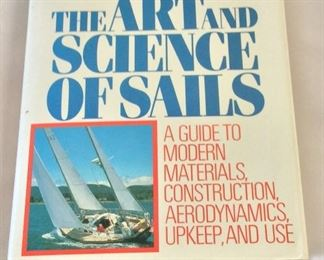 The Art and Science of Sails.