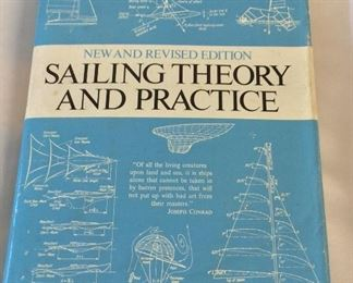 Sailing Theory and Practice.