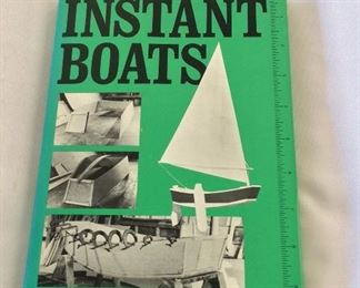 Instant Boats.