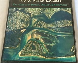 Waterways & Byways of the Indian River Lagoon.