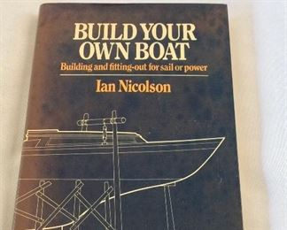 Build Your Own Boat.
