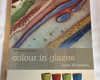 Colour in Glazes.