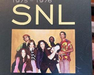 Saturday Night Live on DVD