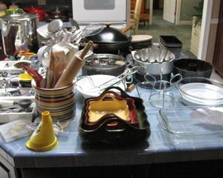Packed Kitchen, you need it, we have it!!