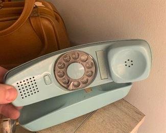Real Rotary phone