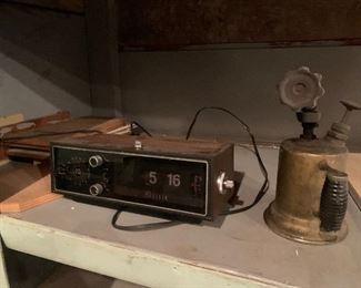 Older radio
