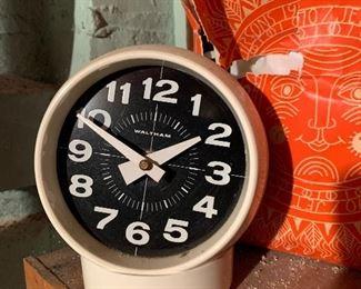 Waltham ball clock