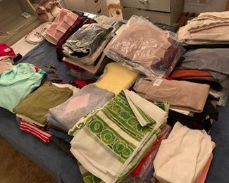 Tons of quality sweaters and clothes