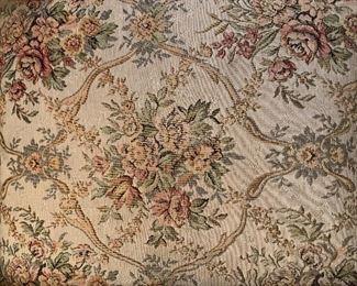 Such Pretty Fabric