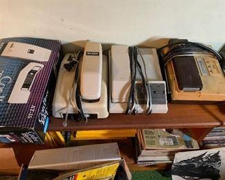 Vintage a Telephones