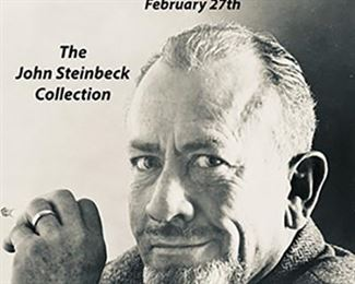 The John Steinbeck Collection