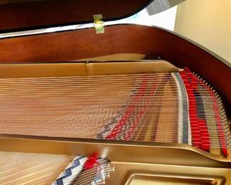 Steinway Essex Paino. $15,000.