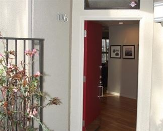 Beautiful Sparkling Clean Home Full of Furnishings and Decor