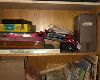 Children's books and many others