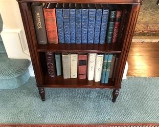 Bookcase NOT FOR SALE