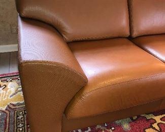 Quality Italian  sofa