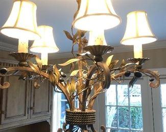 Nice chandelier