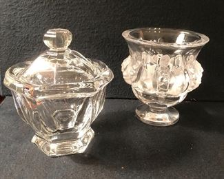 Lalique / Baccarat
