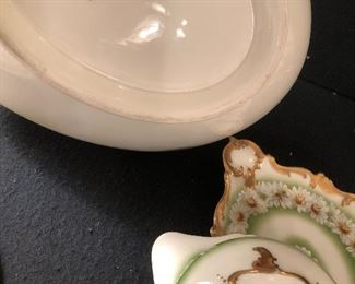 Limoges and others