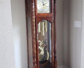 Grandfather Clock Sligh