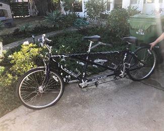 KHS Sport Tandem Bike