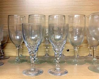 Glass & China