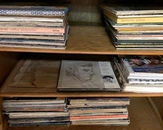 Records & LP's