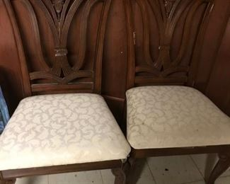 Extra Dining Room Chairs